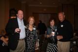 Bob Henderson, Janice, Iris (Duncan) and Bob Lawrence