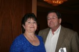 Bob and Lynn Pepper