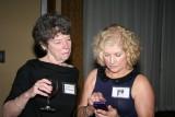 Cristina Muller and Sandra Sacks