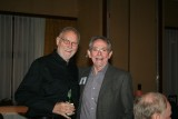 David Cotton and Buddy Boswell