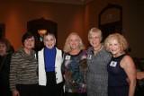 Gail Fogelman - Linda Salky - Francine Carb - Mimi Scheinberg - Jean Lazarov - Sandra Sacks