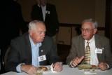 Gary Sharp and  Jerry Brewer