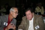 Reeder Dowdy and Bob Pepper