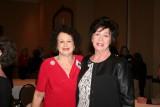 Sarah Kapell and Sally Walter