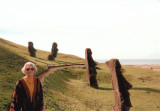 2014 - Easter Island 1
