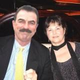 Me with my precious wife, Lynn...2015