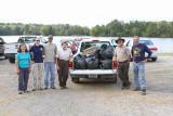 Wheeler National Wildlife Refuge - 09/27/2014