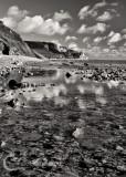 Branscombe beach - East Devon
