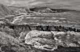 Hartland from Gull Rock