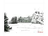 Chateau de Sebourg