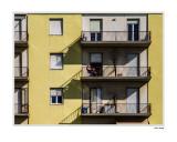 the balcony-man