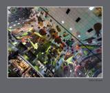 De Markthal Inside