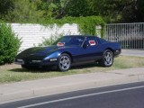 Corvette for sale $6,000.00
