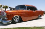 1955 Chevy Prostreet