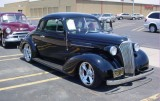 1937 Chevy coupe