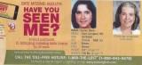 Evelyn Davismissing sinceJune 21, 1979