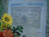 Gandhi Limhi Moho