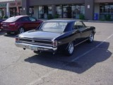 1967 Chevelle  SS427 Big Block