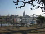 River Main, Frankfurt