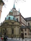 Würzburg.Dom St.Kilian (Cathedral)