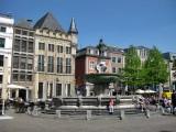 Aachen. Markt (Market Square)