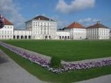 Munich. Schloss Nymphenburg