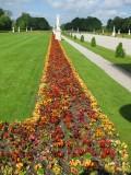 Munich. Schloss Nymphenburg Gardens