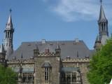 Aachen. Town Hall