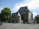 Aachem. Ponttor (Bridge Gate)