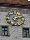 Munich. Altes Rathaus (Old Town Hall)