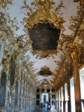 Munich. The Residenz