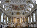 Munich. Bürgersaalkirche