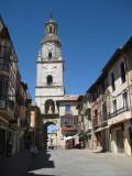 Toro (Zamora). Puerta del Mercado