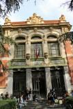 Logroño. Escuela de Artes y Oficios