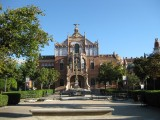 Antic Hospital de Sant Pau