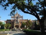 Hospital de la Santa Creu i Sant Pau (S.Antoni M.Claret, 167) Lluis Doméch i Montaner 1902