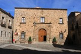 Cáceres. Palacio Episcopal