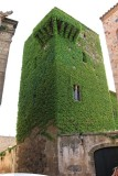 Cáceres.Casa y Torre de los Sande