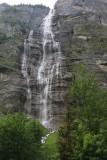 Mürrenbach Falls