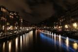 Amsterdam. Singel Canal