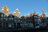Oudezijds Voorburgwal Amsterdam.