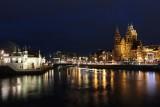 Amsterdam. Nicolaaskerk