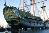 Amsterdam. Maritime Museum