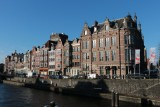 Amsterdam´s Canals