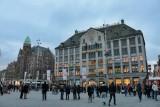 Amsterdam. Dam Square
