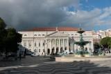 Teatro Nacional Maria II