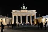 Berlin. Brandenburger Tor