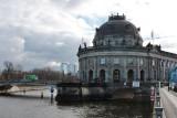 Berlin. Bode Museum