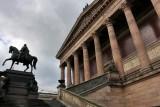 Berlin. Alte Nationalgalerie