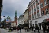 Copenhagen. Amargertorv